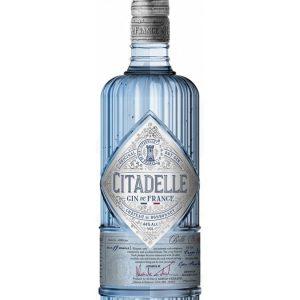 Gin Citadelle Gin de France