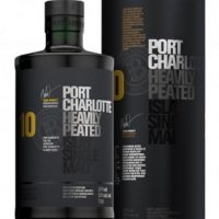 Whisky d'Islay Port Charlotte 10 ans 50%