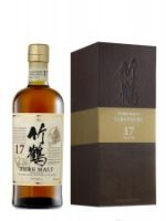 whisky Taketsuru 17 ans