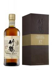 whisky Taketsuru 17 ans