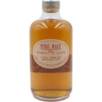 Whisky japonais format 50cl nikka red