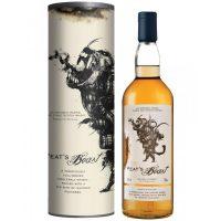 whisky peat beast