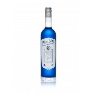 liquoristerie de provence pastis p'tit bleu