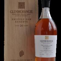 Edition limitée Glenmorangie Truffle Oak Reserve 26 ans 55,7%