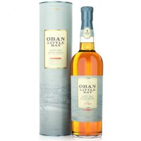 whisky Oban little bay