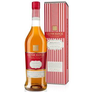 whisky glenmorangie milsean