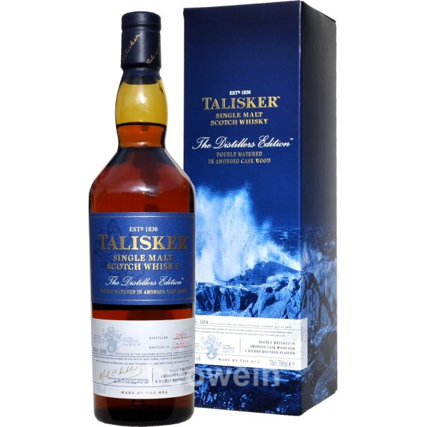 whisky distillers edition