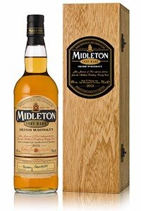 whisky Midelton Barry Crockett
