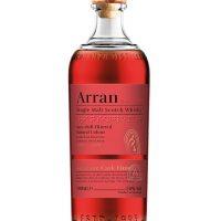 Whisky des Highlands Arran Amrone 50%