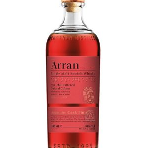 Whisky des Highlands Arran Amrone 50%