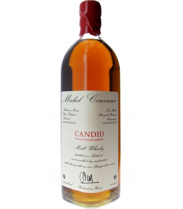 whisky michel couvreur candid