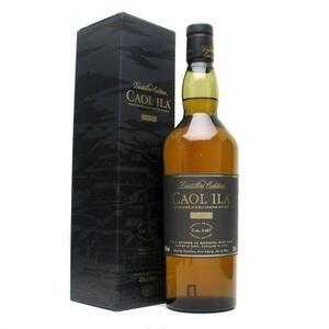 Whisky d'Islay Caol Ila Distillers Edition