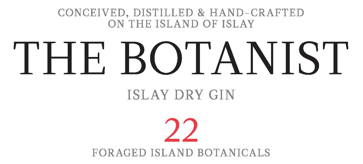 The botanist gin d 39 islay au jardin vouvrillon for Jardin vouvrillon