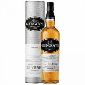 whisky glengoyne 12 ans