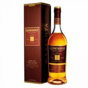 whisky glenmorangie lasanta