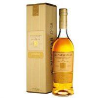 whisky glenmorangie nectar d'or