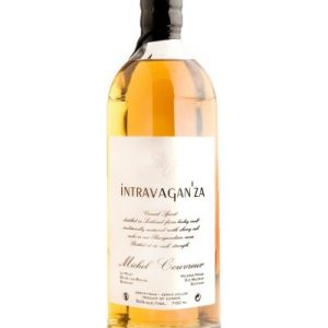whisky michel couvreur INTRAVAGANZA