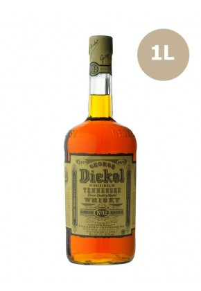 Georges dickel n 12 100cl au jardin vouvrillon for Jardin vouvrillon