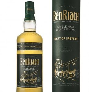 whisky Benriach Heart of Speyside