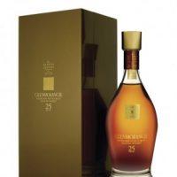 whisky glenmorangie 25ans
