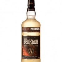 whisky benriach birnie moss