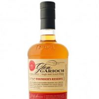 whisky Glen Garioch Founder's reserve