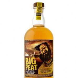 whisky big peat
