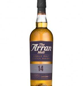 whisky arran 14 ans
