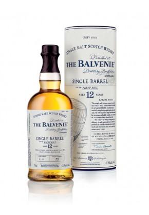 Balvenie signature 12ans single barrel au jardin vouvrillon for Jardin vouvrillon
