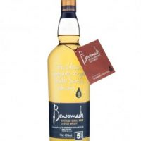 whisky Benromach 5 ans