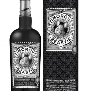 whisky timorous beastie