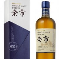 whisky yoichi single malt
