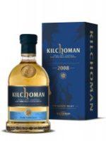 whisky kilchoman 2008