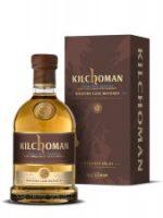 whisky kilchoman madeira