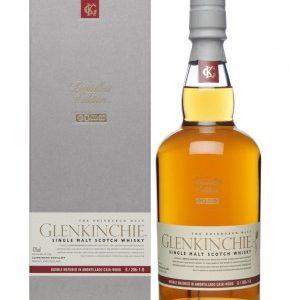 whisky des Lowlands GLENKICHIE DISTILLERS 43%