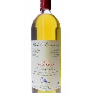 whisky michel couvreur pale