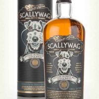 whisky scallywag
