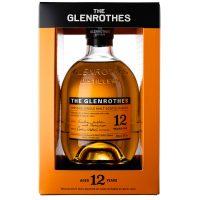 Whisky du Speyside Glenrothes 12 ans 40%
