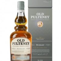 Whisky des Highlands Old Pulteney Huddart