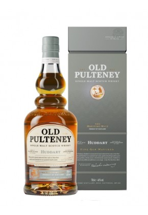 Whisky des Highlands Old Pulteney Huddart