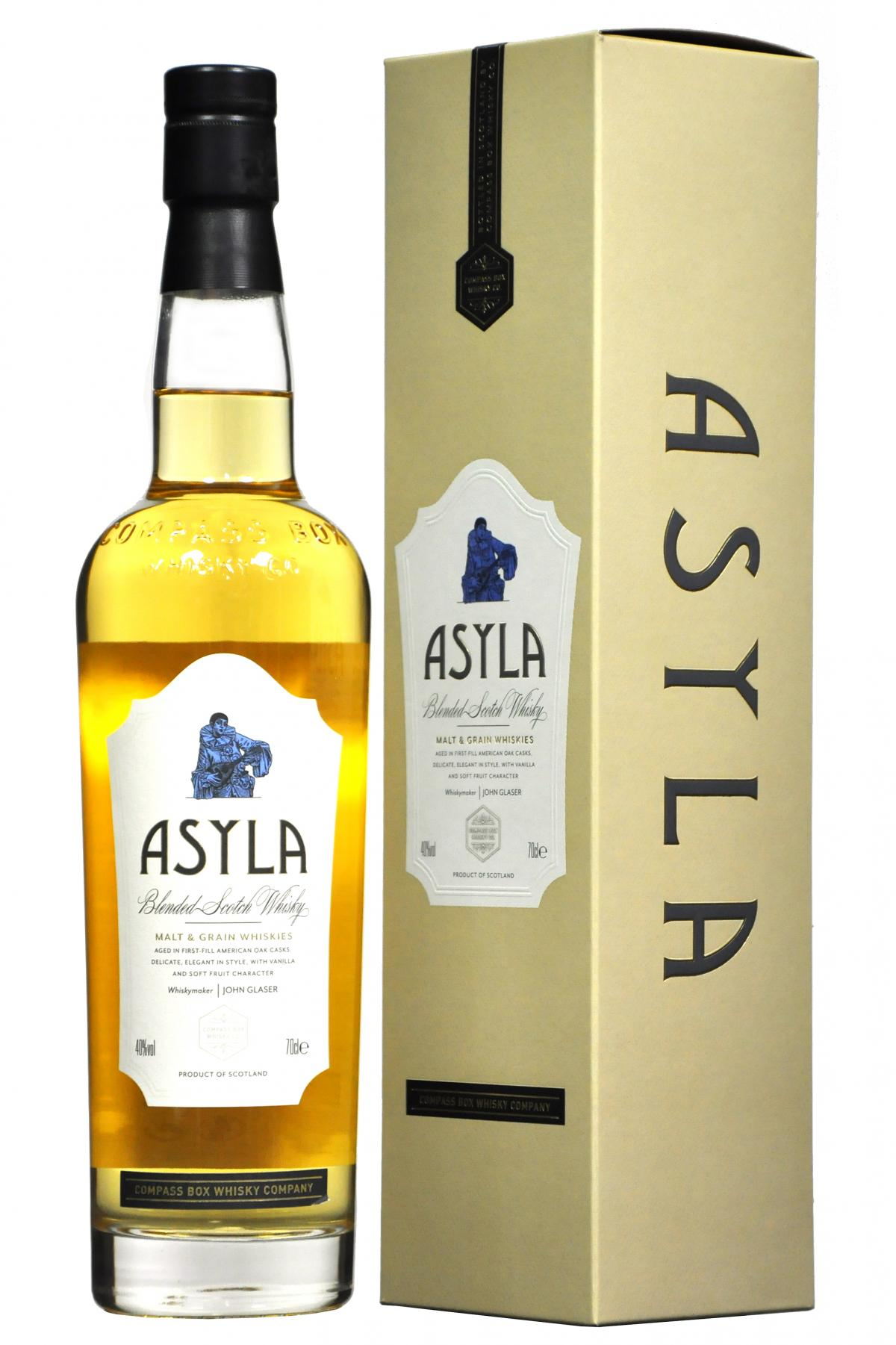 Asyla compass box au jardin vouvrillon for Jardin vouvrillon