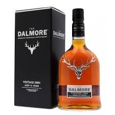 Whisky Dalmore 2006 Highlands