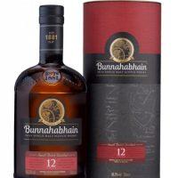 whisky d'islay Bunnahabhain 12 ans