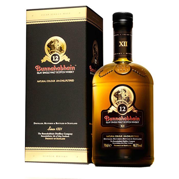 Bunnahabhain 12 ans whisky d 39 islay au jardin vouvrillon for Jardin vouvrillon