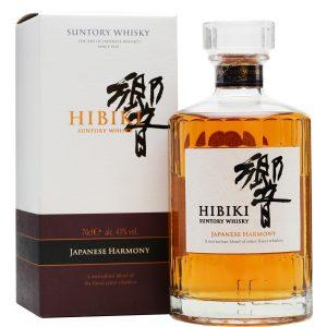 whisky hibiki harmony