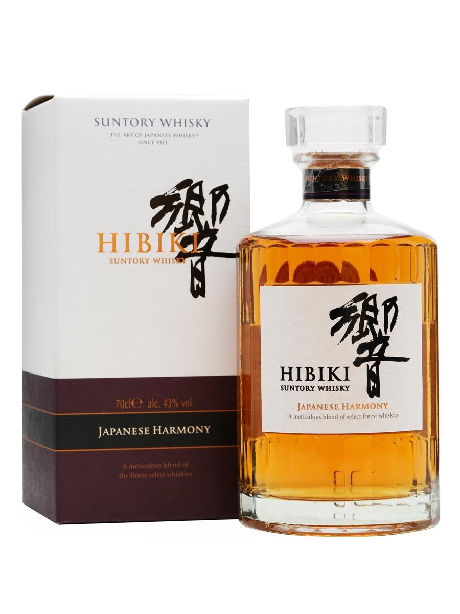 Hibiki harmony whisky japonais au jardin vouvrillon for Jardin vouvrillon
