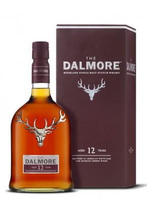 Dalmore 12 ans whisky highlands au jardin vouvrillon for Jardin vouvrillon
