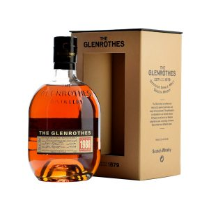 whisky Glenrothes 1988
