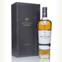 Whisky Macallan Estate