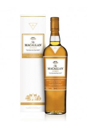 Macallan amber whisky du speyside au jardin vouvrillon for Jardin vouvrillon